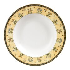 """India 8"""" Rim Soup Plate (Set of 4)"""