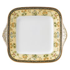 "India 10.75"" Cake Plate"