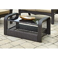 Lanai Breeze Coffee Table