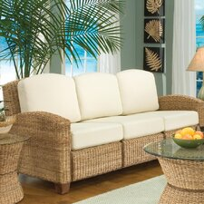 Cabana Banana Sofa with Cushions