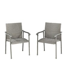 Umbria Dining Arm Chair (Set of 2)