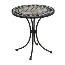 Lovely Marble Bistro Table