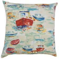 Iara Outdoor Throw Pillow