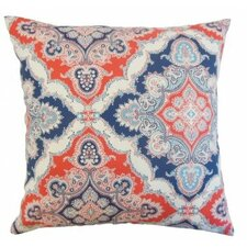 Idola Outdoor Throw Pillow