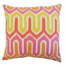 Safara Outdoor Throw Pillow