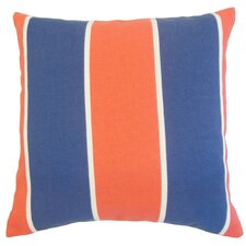 Hagan Geometric Outdoor Throw Pillow