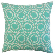 Bargain Abdiel Outdoor Throw Pillow