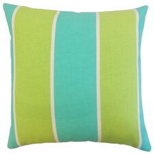 Zahavah Outdoor Throw Pillow