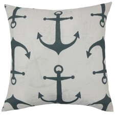 Ilys Graphic Throw Pillow