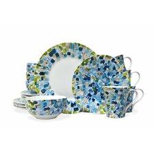 Solena 16 Piece Dinnerware Set