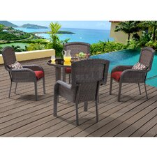 Strathmere 5 Piece Dining Set
