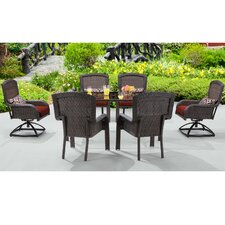 Strathmere 7 Piece Dining Set