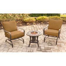 Summer Nights 7 Piece Deep Seating Group