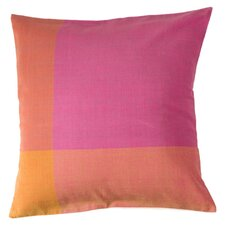Tranquill Cotton Throw Pillow