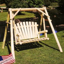 Today Sale Only Porch Swing with Stand