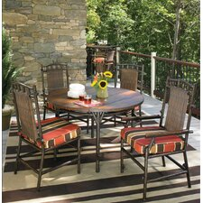 Chatham Run 5 Piece Dining Set