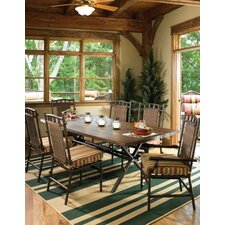 Chatham Run 7 Piece Dining Set