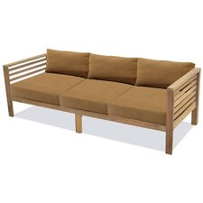 #2 Anaheim Sofa with Cushions