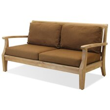 Miramar Sofa with Cushions