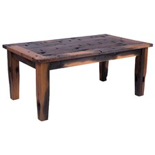 Bargain Rustica Coffee Table