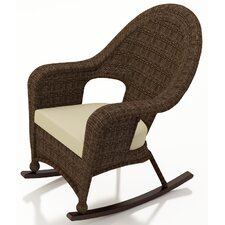 Winslow Rocking Chair with Cushions