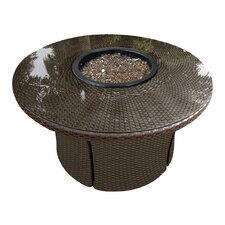 Cheap Hampton Fire Pit Table