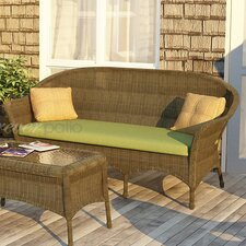 Rockport Sofa with Cushions