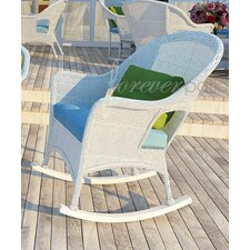 Rockport Rocking Chair with Cushion