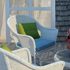 Rockport Glider Chair with Cushion