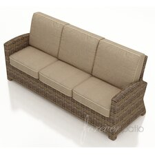 Savings Cypress Sofa with Cushion