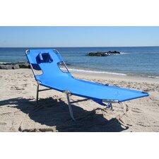 Folding Chaise Lounge