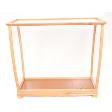 Display Case for Midsize Tall Ship
