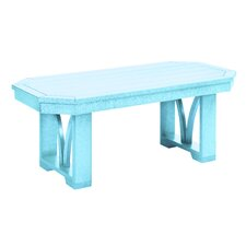 Bargain St Tropez Coffee Table