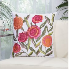 Amazing Indoor/Outdoor Throw Pillow