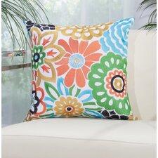 Lovely Indoor/Outdoor Throw Pillow