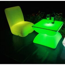 Rechargeable LED Belem Table