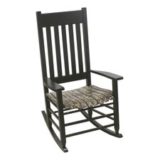 Realtree Max 4 Camouglage Rocking Chair