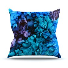 Lucid Dream Outdoor Throw Pillow