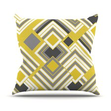 Top Reviews Luca Outdoor Throw Pillow