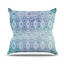 Cheap Tribal Empire Outdoor Throw Pillow