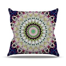 Summer of Folklore Outdoor Throw Pillow