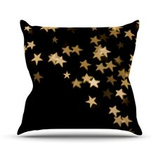 Skye Zambrana Twinkle Outdoor Throw Pillow
