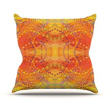 Sunrise Outdoor Throw Pillow