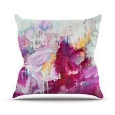 Good stores for Magenta Paint Indoor/Outdoor Throw Pillow