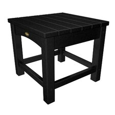 Spacial Price Rockport Club Side Table