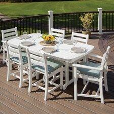 Monterey Bay 7 Piece Dining Set