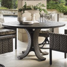 Blue Olive Dining Table