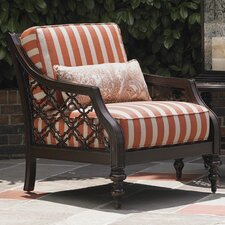 Royal Kahala Lounge Chair with Cushions
