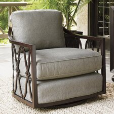 Royal Kahala Swivel Tub Chair