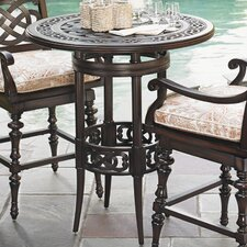 Royal Kahala Bar Table